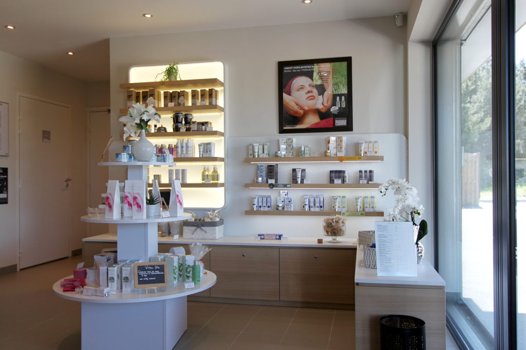 Vitalispa Bouc-Bel-Air boutique - Hypiness