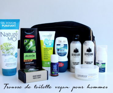 Hypiness - soins hommes vegan