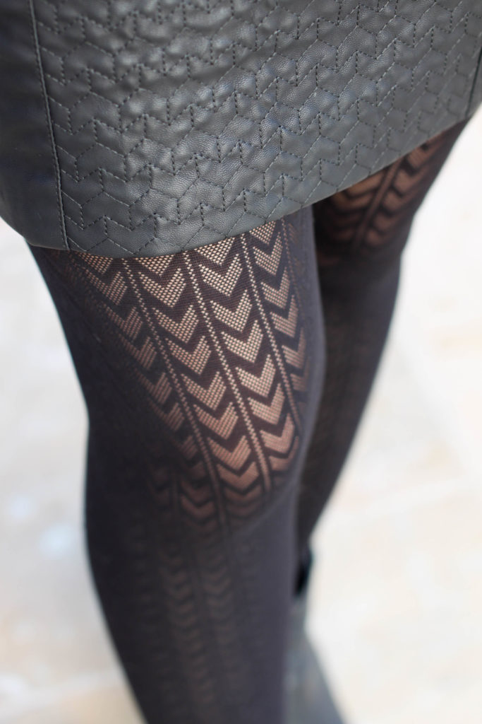 Look Hypiness - collants La Gambette Box