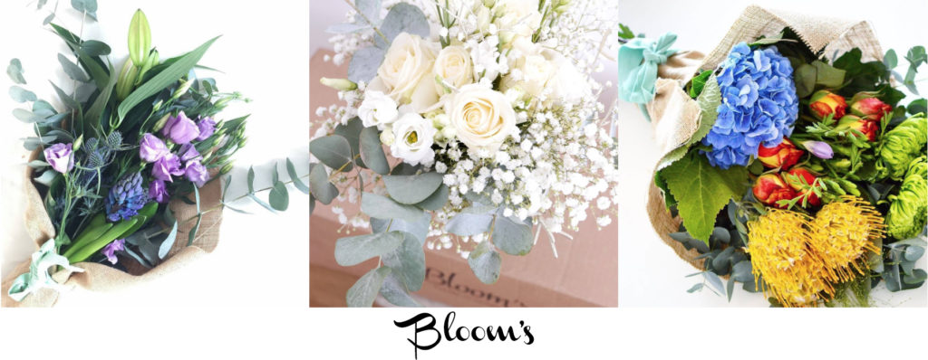 Bloom's bouquet de fleurs - Hypiness