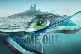 Time Out Real Escape Game - French Connection - Hypiness