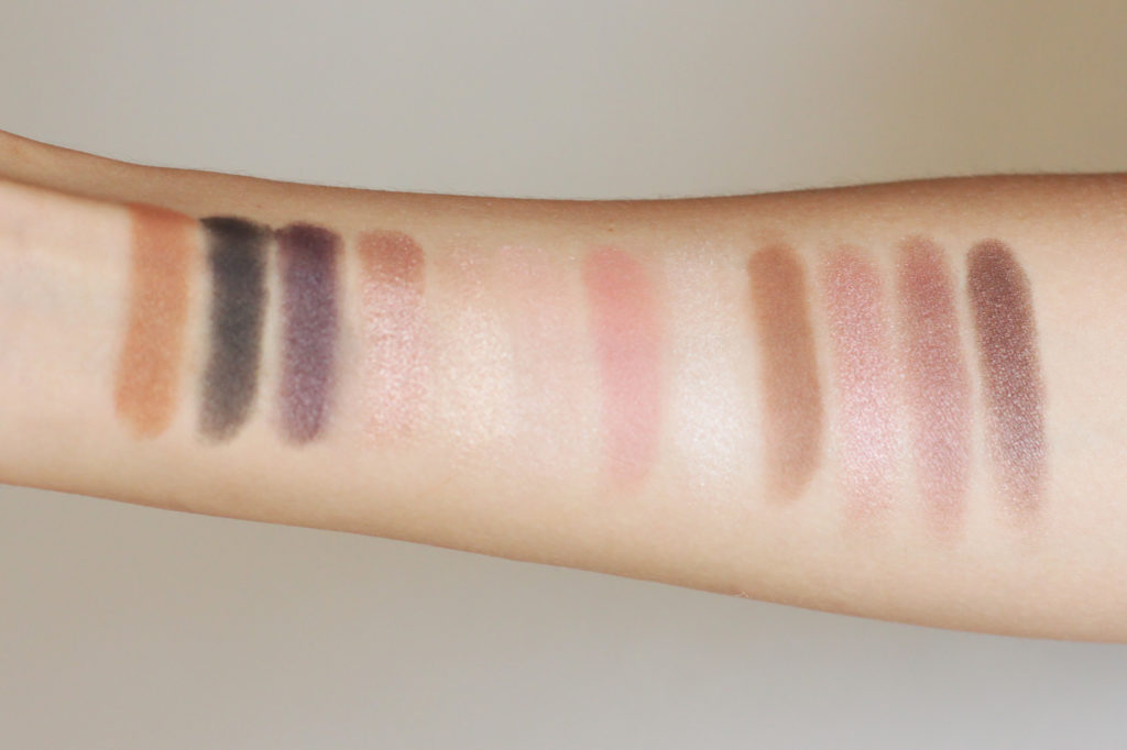 Illuminate Ashley Tidsale swatch - Hypiness