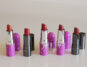 Lime Crime et Nabla long lasting vegan lipsticks - Hypiness