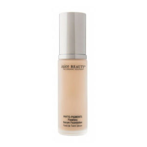 Fond de teint Flawless Phyto Pigments Juice Beauty