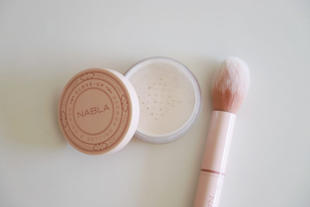 Nabla Close-up baking setting powder brush - Hypiness