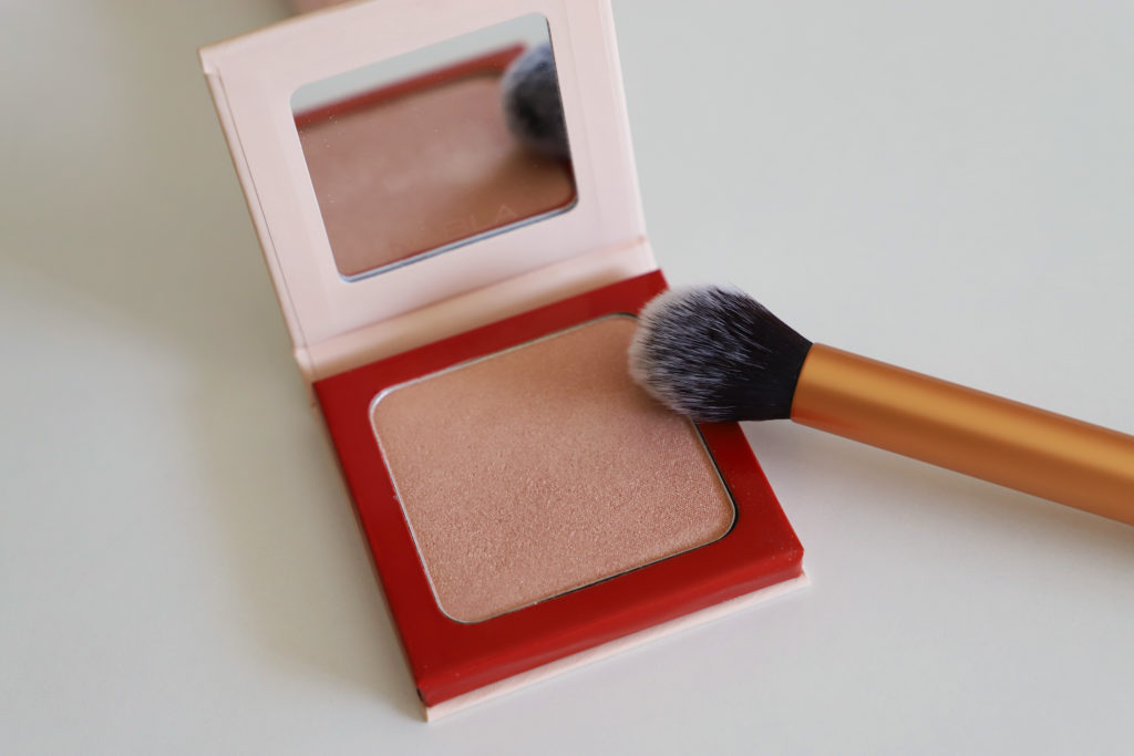 Nabla Venus Sand highlighter Denude Collection - Hypiness