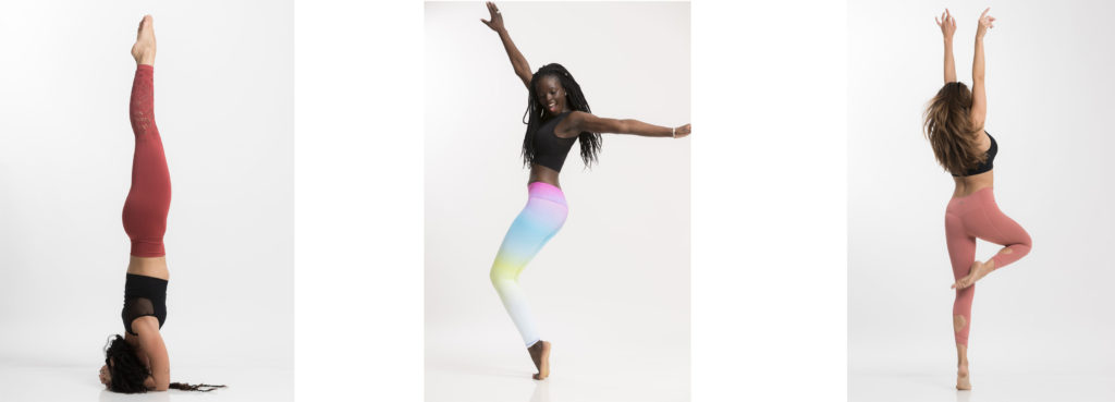 Tenue de yoga éthique - Kind Leggings - Hypiness