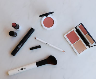 Maquillage naturel vegan Lily Lolo - Hypiness